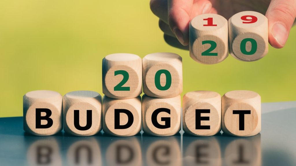 The 2020 Budget in brief