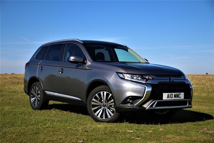 Mitsubishi to exit UK Market